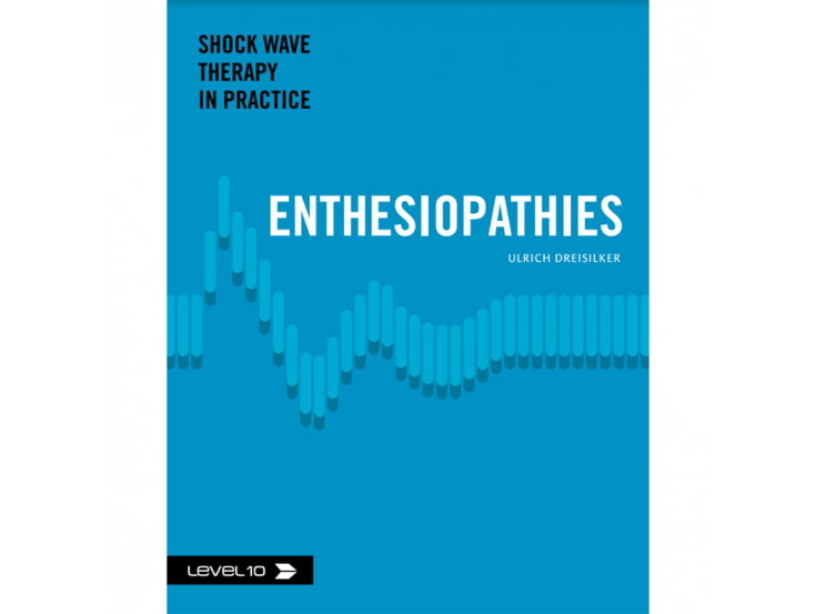 Shock wave therapy in practice3. Enthesiopathies