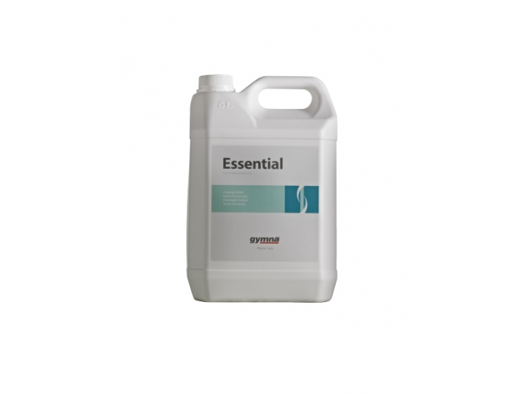 Massage-olie Gymna Physio Care Essential 5L