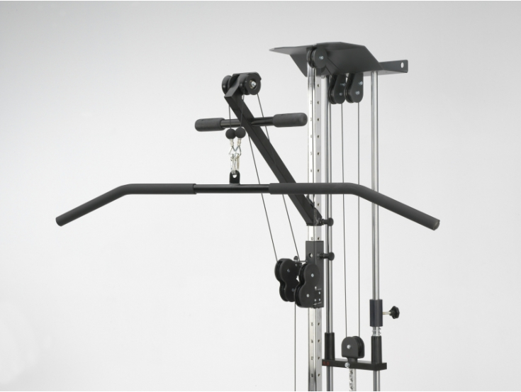 Latissimusstang pulley