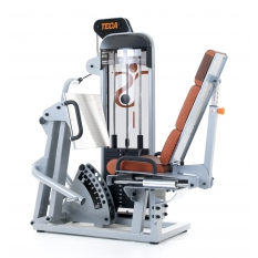 Teca Seated leg press Prestige class